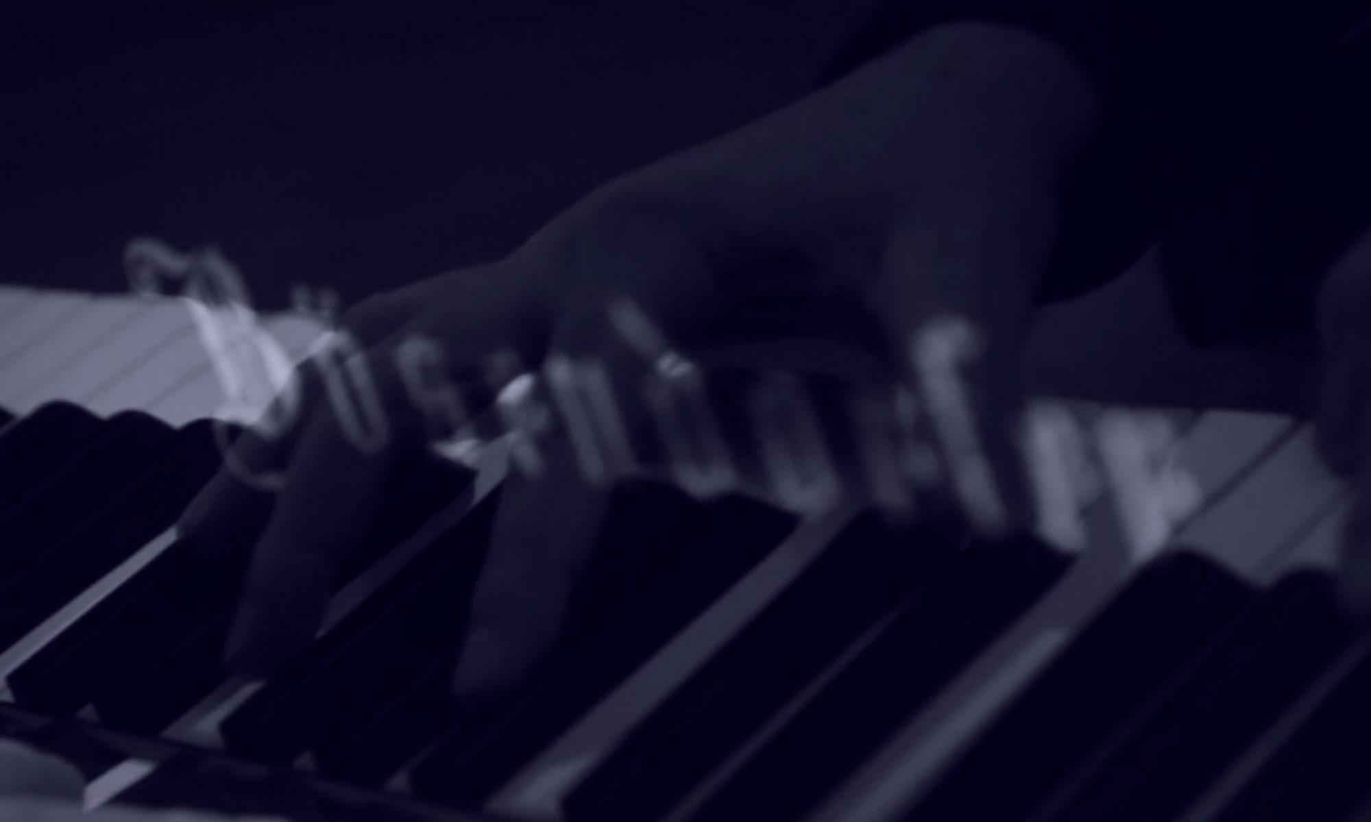 Johannes Schenk, Pianist und Komponist